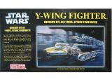 Fine Molds 1/72 Star Wars Y-Wing Fighter