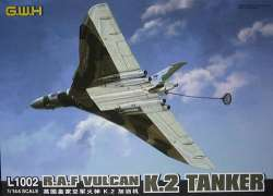 Great Wall Hobby 1/144 RAF Vulcan K.2 Tanker