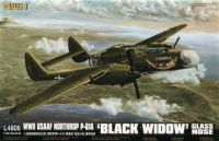 Great Wall Hobby 1/48 Northrop P-61A Black Widow Glass Nose