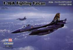 Hobby Boss 1/72 F-16A Fighting Falcon