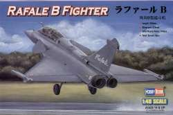 Hobby Boss 1/48 Rafale B Fighter