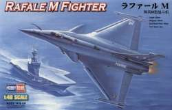 Hobby Boss 1/48 Rafale M Fighter