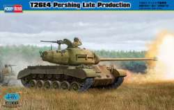 Hobby Boss 1/35 T26E4 Pershing Late Production