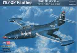 Hobby Boss 1/72 F9F-2P Panther