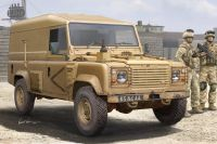 Hobby Boss 1/35 Land Rover Defender 110 Hardtop
