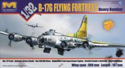 HK Models 1/32 B-17G Flying Fortress