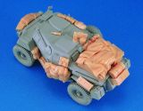 Legend Productions 1/35 Humber Scout Car Stowage Set