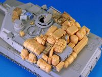 Legend Productions 1/35 M1 Abrams Tank Stowage Set