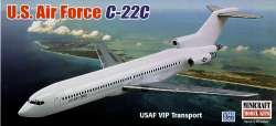Minicraft 1/144 US Air Force C-22C/Boeing 727-200