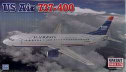 Minicraft 1/144 Boeing 737-400 US Air