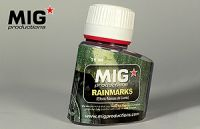 MIG Productions Rainmark Effects Wash