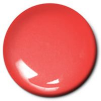 Model Master Enamel FS28913 Fluorescent Red-Orange