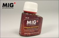 MIG Productions Standard Rust Effects Wash