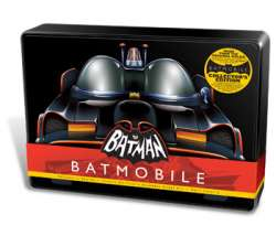 Polar Lights 1/32 Batmobile Collector's Edition