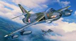 Revell 1/32 Hawker Hunter FGA.9/Mk.58