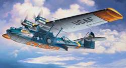 Revell 1/48 Consolidated PBY-5A Catalina