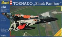 "Revell 1/72 Tornado ""Black Panther"""