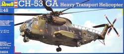 Revell 1/48 CH-53GA Heavy Transport Helicopter