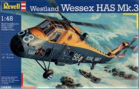 Revell 1/48 Westland Wessex HAS Mk.3