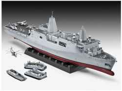 Revell 1/350 USS New York
