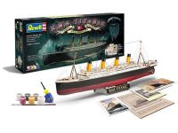 Revell 1/400 RMS Titanic 100th Anniversary Edition