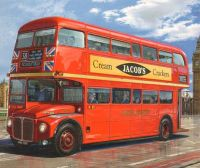 Revell 1/24 Routemaster London Bus