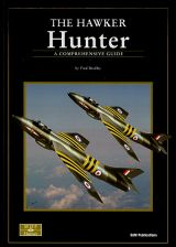 SAM Publications Hawker Hunter Modellers Datafile