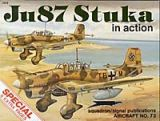 Squadron Signal Ju87 Stuka In Action