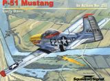 Squadron Signal P-51 Mustang In Action