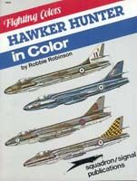 Hawker Hunter in Colour