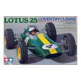 Tamiya 1/20 Lotus 25 Coventry Climax