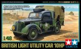 Tamiya 1/48 British Light Utility Car 10HP
