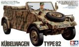 Tamiya 1/35 German Kubelwagen Type 82