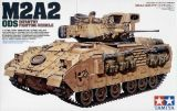 "Tamiya 1/35 M2A2 Infantry Fighting Vehicle ""Op. Desert Storm"""