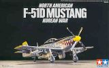 "Tamiya 1/72 F-51D Mustang ""Korean War"""