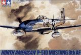 Tamiya 1/48 P-51D Mustang 8th Air Force