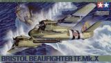 Tamiya 1/48 Bristol Beaufighter TF Mk.X