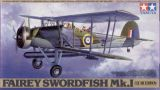 "Tamiya 1/48 Fairey Swordfish Mk.1 ""Clear Edition"""