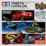 Tamiya Catalogue 2010