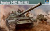 Trumpeter 1/35 Russian T-62 Mod.1962