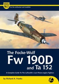 Focke-Wulf Fw 190D and Ta 152