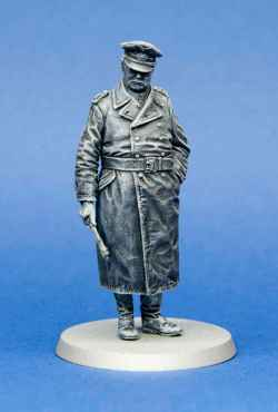 Wings 1/32 Luftwaffe Generalfeldmarschall Hugo Sperrle