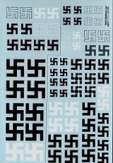Xtradecal 1/32 Luftwaffe WWII Swastikas (Includes 1/24 Scale)