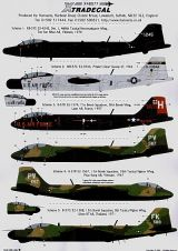 Xtradecal 1/48 B-57 Canberra Part 2