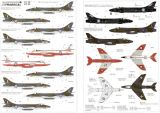 Xtradecal 1/72 Hawker Hunter F Mk.6 Decals