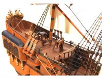 "Zvezda 1/72 Pirate Ship ""Black Swan"""