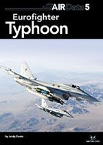 AirData 5 - Eurofighter Typhoon