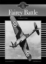 Fairey Battle - Aviation Guide