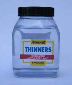 Xtracrylix Thinners (300ml)